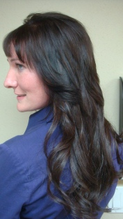 View more photos of Portland Oregon before and after hair extensions