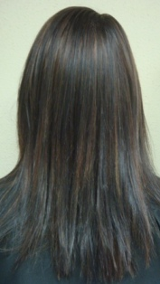 Click to find out more about Portland before and after hair extensions