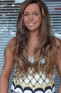 View more photos of Portland  Hair extensions